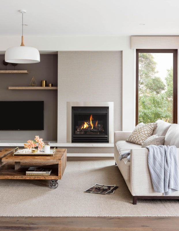 Henley Home Interiors - Living Room