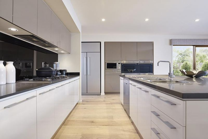 Henley Lonsdale Series Home Interiors - Kitchen
